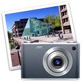 atrium photo icon