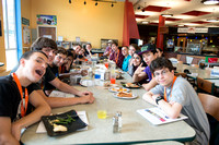 20150707-4_First-Year Orientation Session 2 Lunch_9