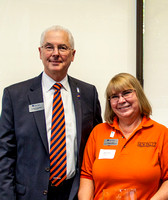 Orange & Blue Society Reception Reunion 2013-8296