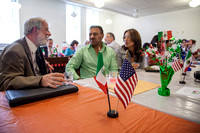 Visiting Mexican Faculty Luncheon 2014-7620