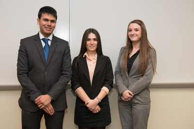 Fall 2014 Investment Competition