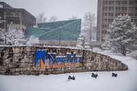 20170310-2 Snowy day on campus-11