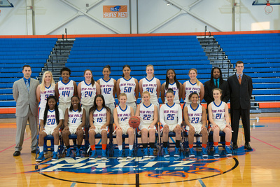 2014-2015 Season Team Photos